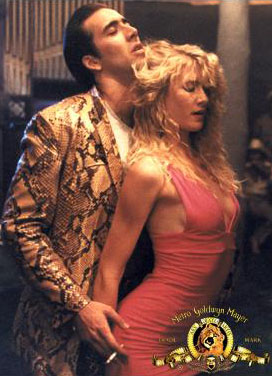 Wild at Heart- Nic Cage/ Laura Dern Desert Mosh Scene - YouTube